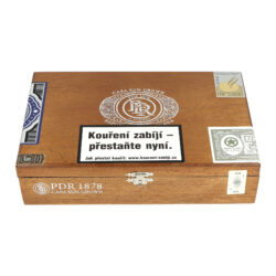 Doutníky PDR Robusto 5*52 1878 Capa Sun Grown, 20ks  (7413020)