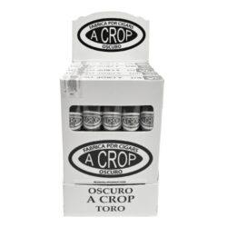 Doutníky PDR A Crop Toro Oscuro, 5ks(7415205)