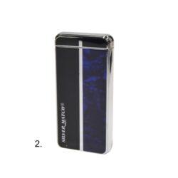 USB Zapalovač Silver Match Shaking, el. zapalování(674180)