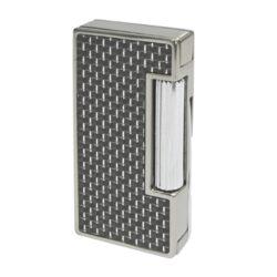Dýmkový Zapalovač Winjet Buchs, žíhaný-Dýmkový kamínkový zapalovač. Obsahuje integrovaný nacpávač. Dýmkový zapalovač je plnitelný. Výška 6,5 cm.