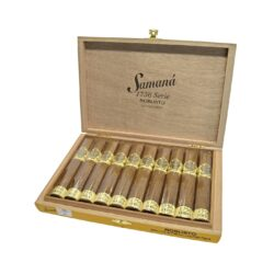 Doutníky Samana 1756 Robusto, 10 ks(7280710)