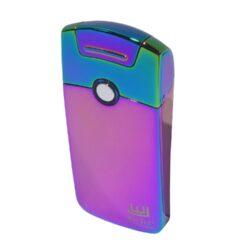 USB Zapalovač Winjet Arc, el. oblouk, duhový(221001)