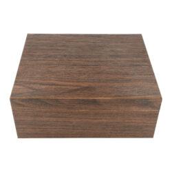 Humidor na doutníky Ořech 25D, stolní(09454)