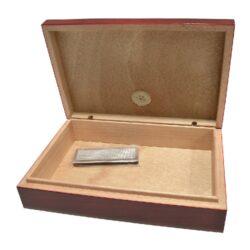 Humidor na doutníky Třešeň 20D, stolní(09423)