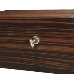 Humidor na doutníky Angelo 50D, leštěný, stolní(920860)