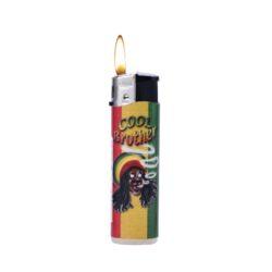 Zapalovač Maxim Zen Rasta(804220)