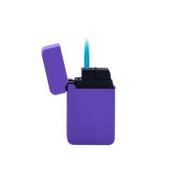 Tryskový zapalovač Prof Blue Flame Fluo Rubber(803866)