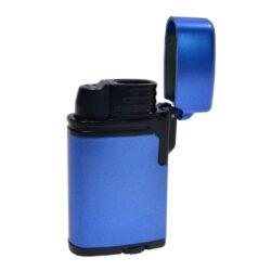 Zapalovač Eurojet Hugo, modrý(250704)