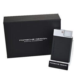 Doutníkový zapalovač Porsche Design P3631, černý(404222)