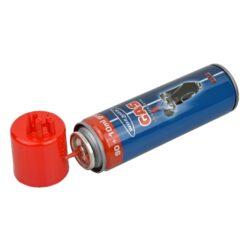 Plyn do zapalovače Silver Match 90 + 10ml(673401)
