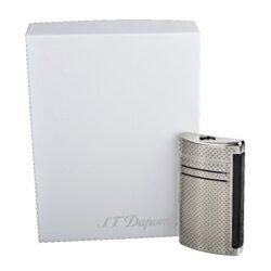 Zapalovač S.T. Dupont Maxijet, gunmetal dot(261243)