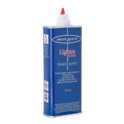 Benzín Silver Match 133ml-Benzín do benzínových zapalovačů. Objem balení 133 ml.