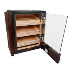 Humidor na doutníky Angelo Glassdoor 50D, stolní(920850)