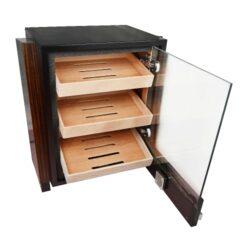 Humidor na doutníky Angelo Glassdoor(920850)