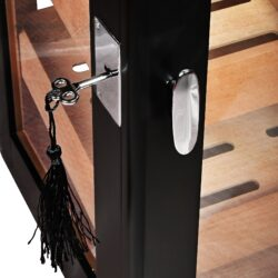 Humidor na doutníky Angelo Cabinet Glass(920022)