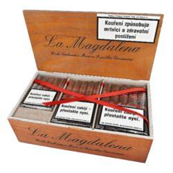 Doutníky PDR La Magdalena La Perla, 10ks(7551100)