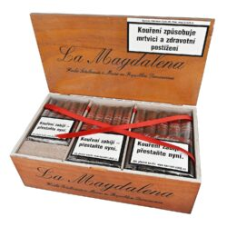 Doutníky PDR La Magdalena Robusto, 10ks(7553100)