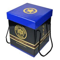 Doutníky Flores y Rodriguez Robusto 5x52 JAR/Azul, 19ks(7417019)