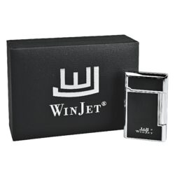 Zapalovač Winjet Paris black-chrome(310013)