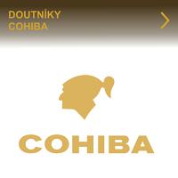 Kvalitní kubánské doutníky Cohiba. Doutníky známé svojí tradicí, vyhlášené svojí velkou kvalitou a chutí, to jsou doutníky Cohiba. Rozsáhlá nabídka doutníků Cohiba včetně limitovaných edicí Cohiba Behike, a oblíbené řady Cohiba Maduro 5 skladem.