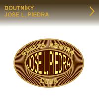 Kubánské doutníky Jose L. Piedra. Velmi známé a oblíbené doutníky především mezi kubánskými domorodci pro jejich výraznou a silnější avšak příjemnou chuť. Charakteristické pro doutníky Jose L. Piedra je výborný poměr mezi kvalitou doutníku a jeho cenou.