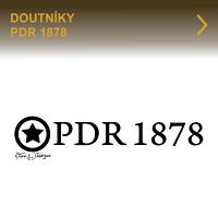 Kvalitní doutníky PDR 1878 z dominikánské republiky. Ručně balené doutníky od známého výrobce dominikánských doutníků z továrny PDR Cigars Factory. Skvělé doutníky PDR 1878 charakterizuje velké množství příjemných chutí a bohatý kouř.