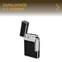 Zapalovače S.T. Dupont