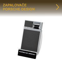 Zapalovače Porsche Design
