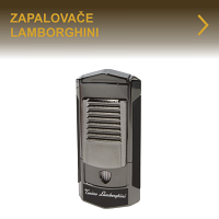 Zapalovače Lamborghini
